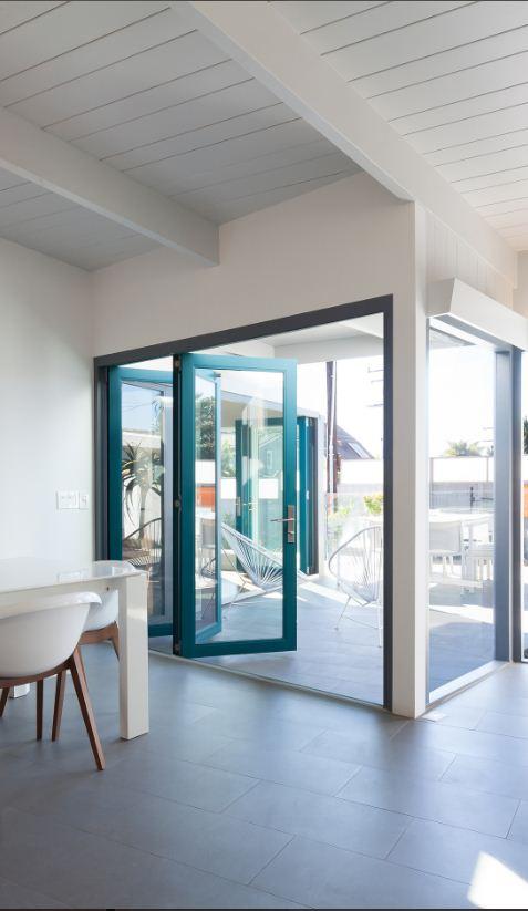El Cajon, CA patio doors