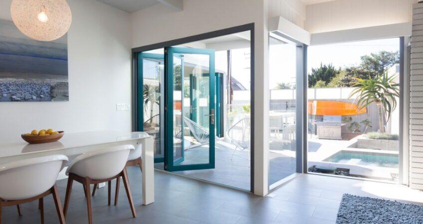 bifold patio doors in San Marcos, CA