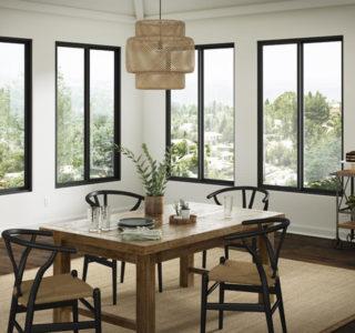 replacement windows in Coronado, CA
