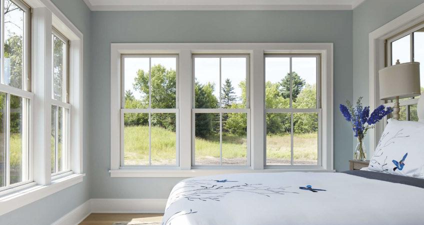 replacement windows in Del Mar, CA