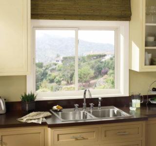 replacement windows in La Jolla, CA
