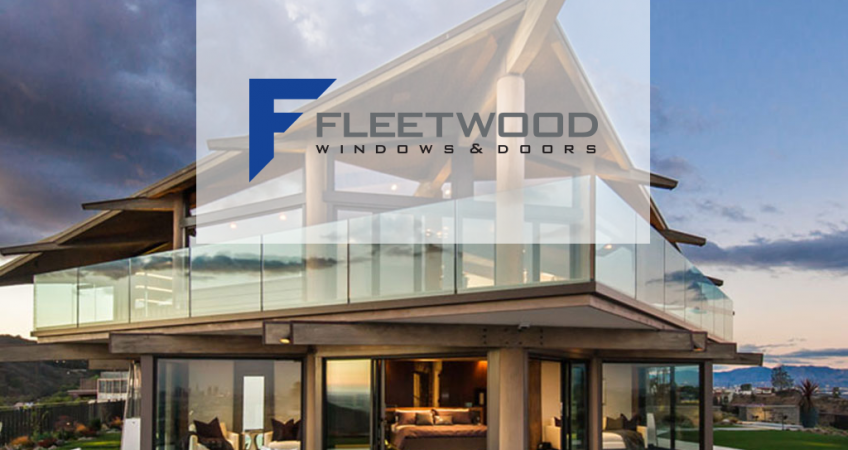 FLEETWOOD Windows and Doors & FLEETWOOD Windows and Doors - Priority Door u0026 Window Products