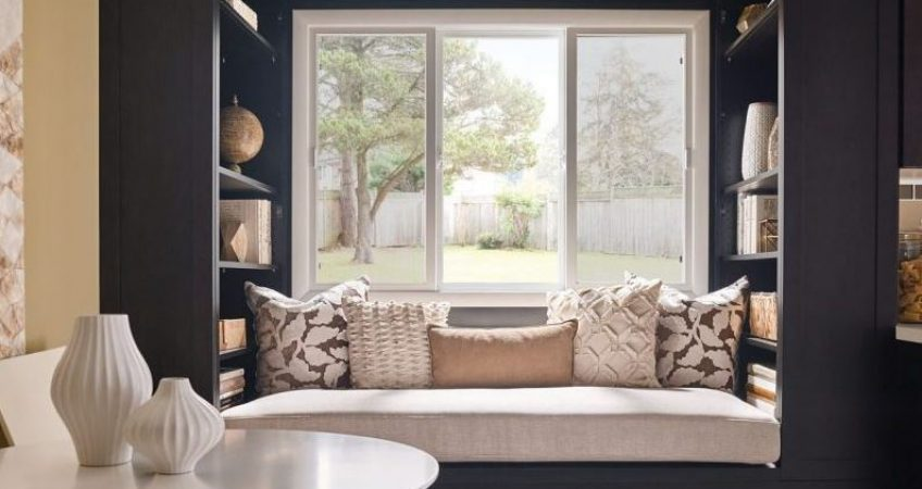 How Vinyl Replacement Windows Have Improved Over The Years